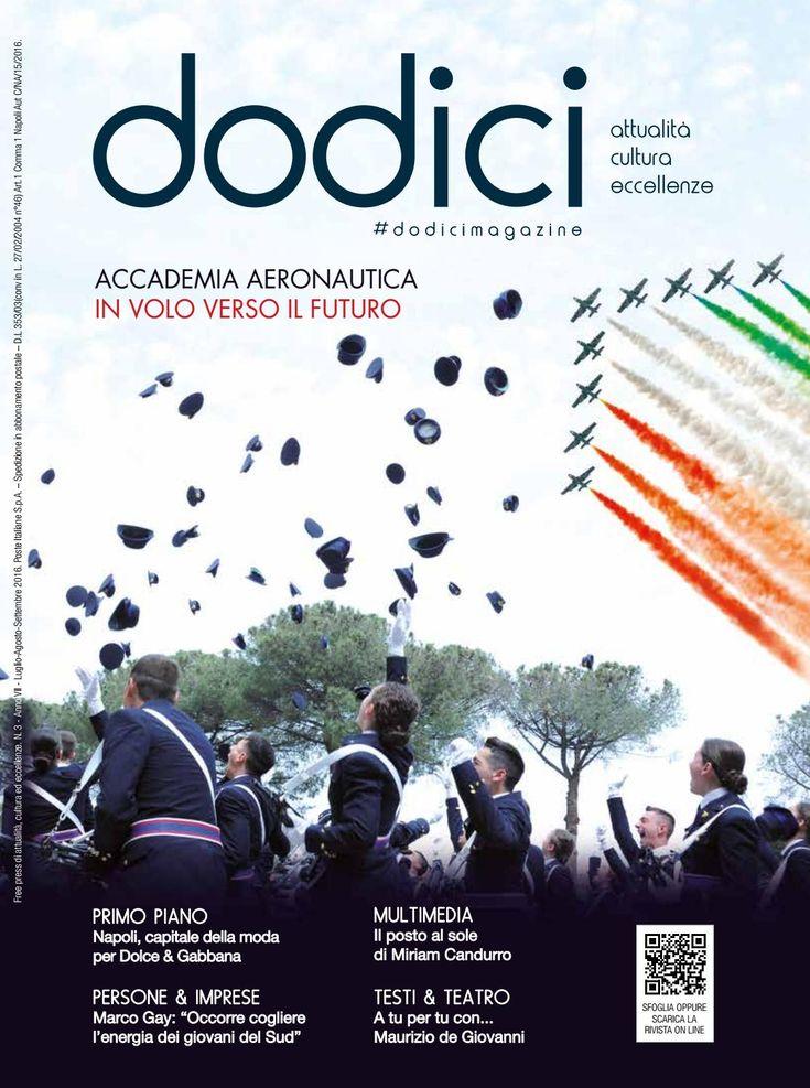 Dodici Magazine 3/2016