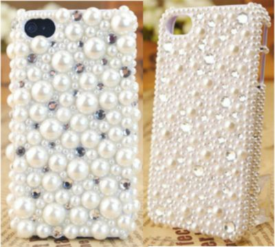 DIY: el ataque de las perlas de Chanel