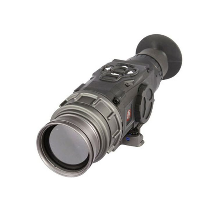 ATN - Thor 320-6x Thermal Weapon Sight 320x240 (60Hz) - TIWSMT326D  #nightvision