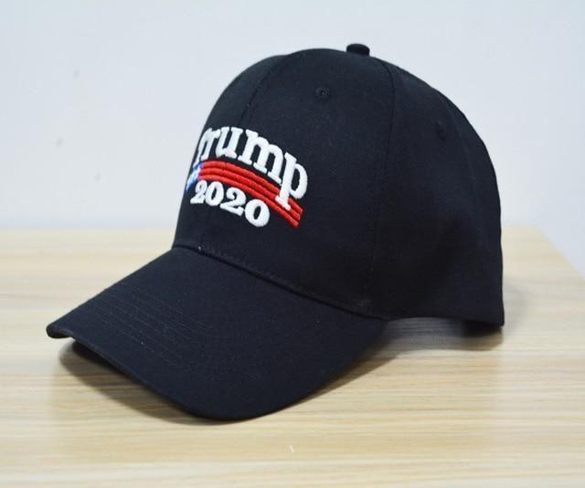 c87a02ab 2020 Republican Baseball Hat Caps Make America Great Again Trump ...