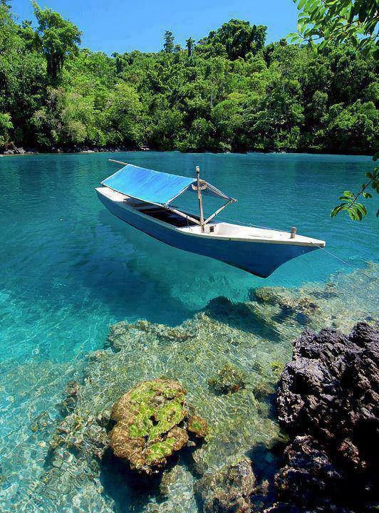 Ternate Island – North Moluccas, Indonesia
