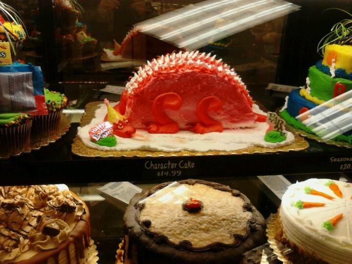 Albertsons Birthday Cake Catalog