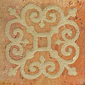 antique Spanish Tile - Bing Images
