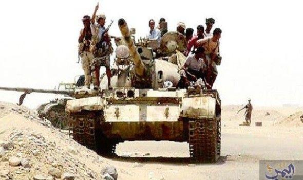 قوات الجيش اليمني تحرز تقدم ا في محافظة الجوف Military Vehicles Military Site