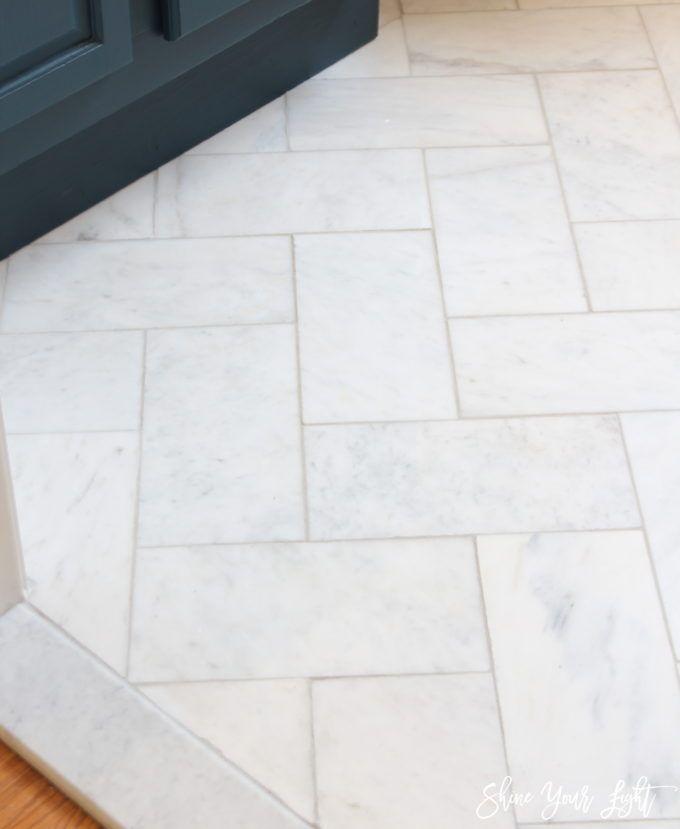 Best 25+ Marble tile flooring ideas on Pinterest | Master shower ...