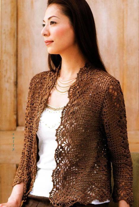 #crochet *