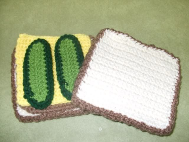 316 best Crochet Food/Drinks images on Pinterest | Crochet food ...