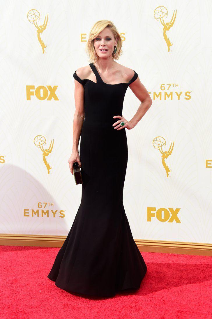 Pin for Later: De Nombreuses Stars se Sont Retrouvé Sur le Tapis Rouge des Emmy Awards Julie Bowen