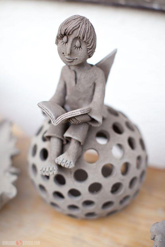 Keramik bei Bunzlau