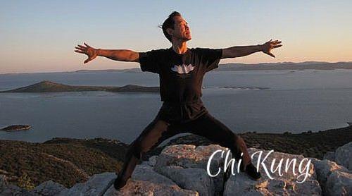 #Chi Kung - os benefícios comprovados de uma técnica milenar (inclui vídeo demonstrativo)