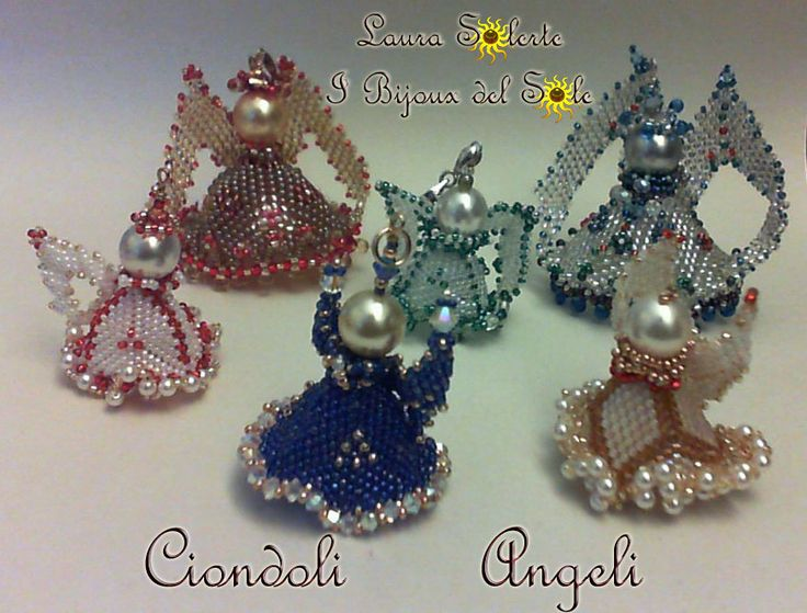 i Ciondoli Angeli