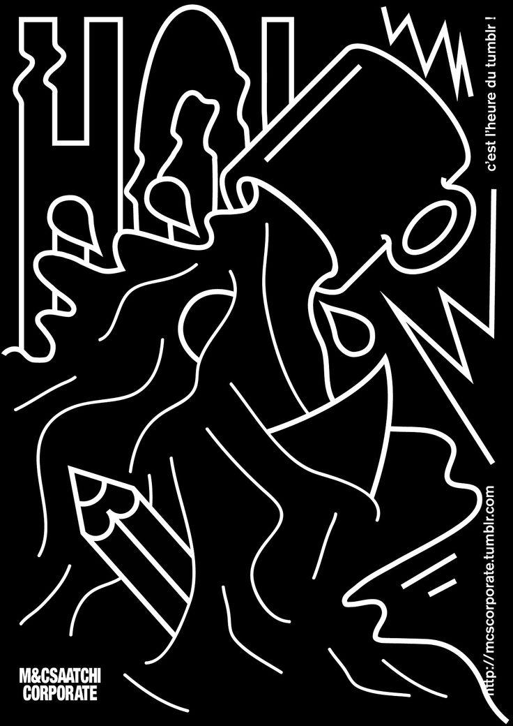typography // source: mcsaatchicorporate