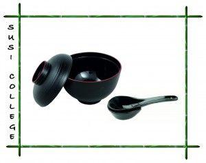 Рецепт японского супа чаван муши