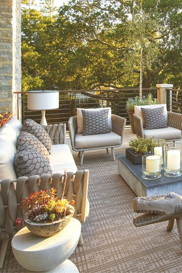 Los Angeles Interior Design Projects Luxury Outdoor Spaces