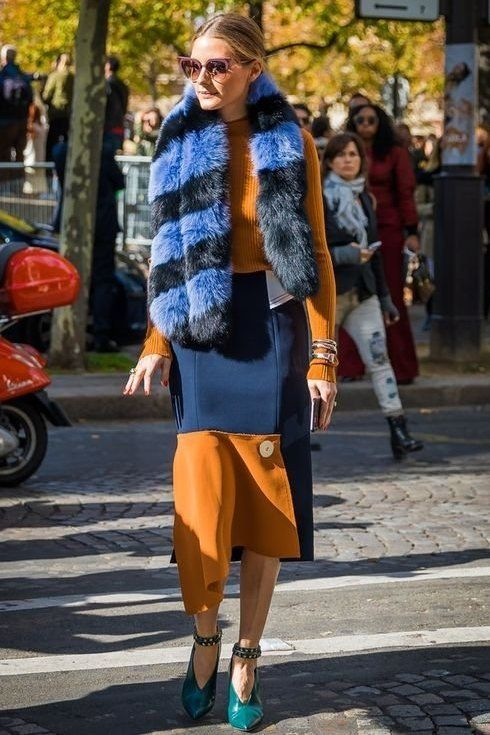 Although one can argue some fall wares can also be worn in winter, the full-blown frigid temperatures require weightier, more functional items.
