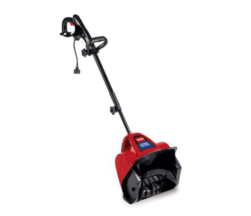 Toro Power Shovel: just saw this in action tonight, great little tool