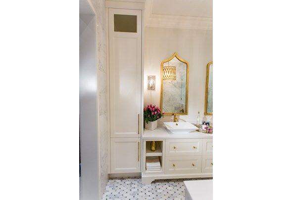 'House of Bryan' Home Tour Exclusive: The Bathrooms | Photos | HGTV Canada