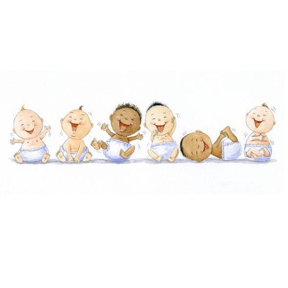 Gillian Roberts - this is Happy babies and available on my website www.susanscards.co.uk for just £1.50 (3.120 mulit buy)
