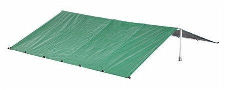 ALEKO® 10x10 Pet Kennel Waterproof Roof Cover Dog Kennel Roof Replacement Green Color - http://www.thepuppy.org/aleko-10x10-pet-kennel-waterproof-roof-cover-dog-kennel-roof-replacement-green-color/