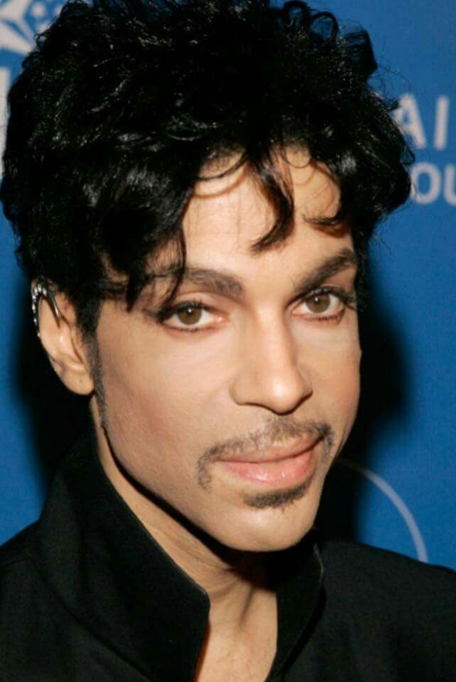 Prince Rogers Nelson <3 My forever love. <3