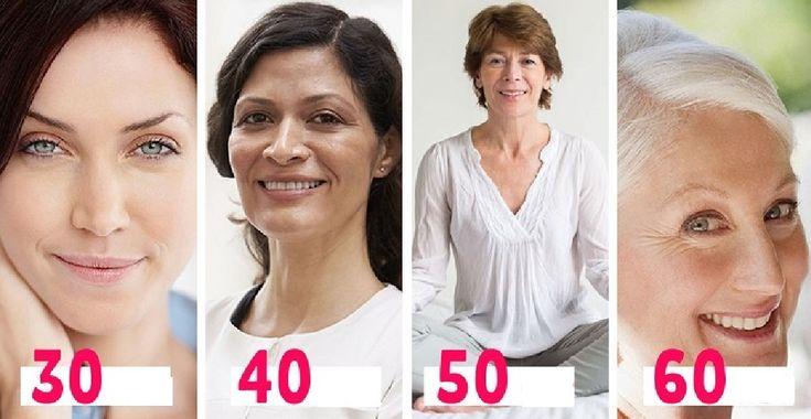 Viete čo by mali jesť ženy v 30., 40., 50., 60. tke? Pozrite si jedálniček k svojej vekovej kategórii aby ste ostali zdravá a zabránili starnutiu.