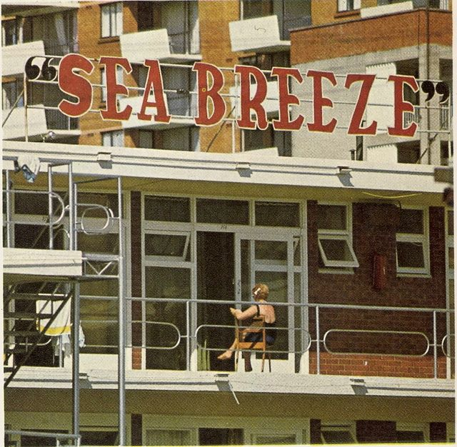 Seabreeze Gold Coast early 1970s