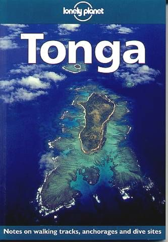 Flat as a pancake, but the Tongans are some fun people!