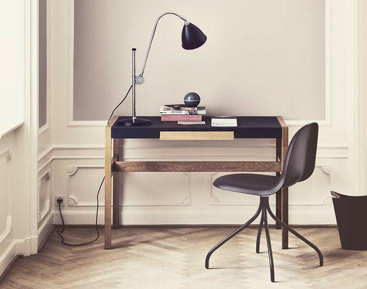 Schreibtischleuchten für jeden Stil - SCHÖNER WOHNEN