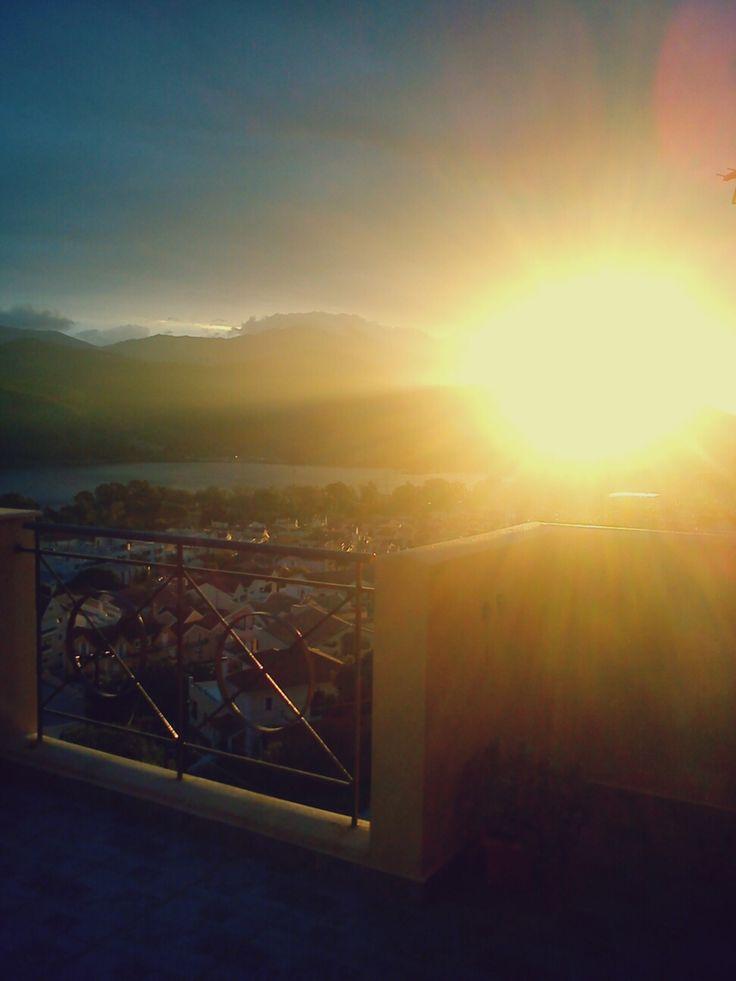 #sun #morning