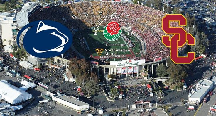 2017 Rose Bowl Game Seats Sell Out in an hour