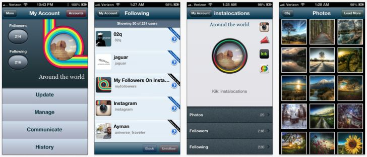You can easily edit your photo in #Instagram.