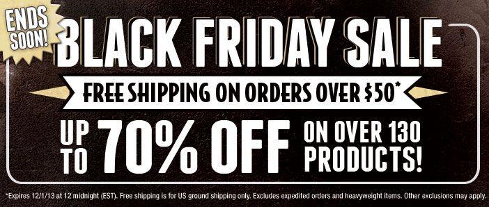 Black Friday Sale - Hot Deals