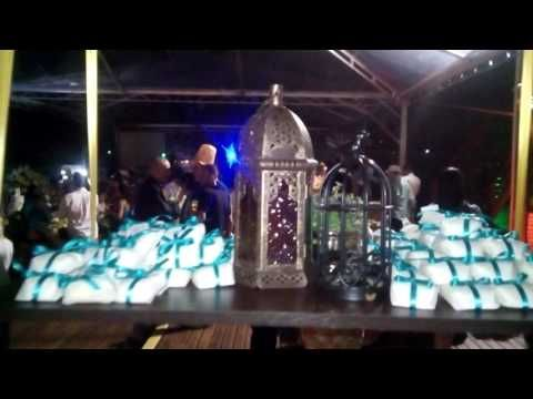 Dom Perrier | Buffet de Crepes
