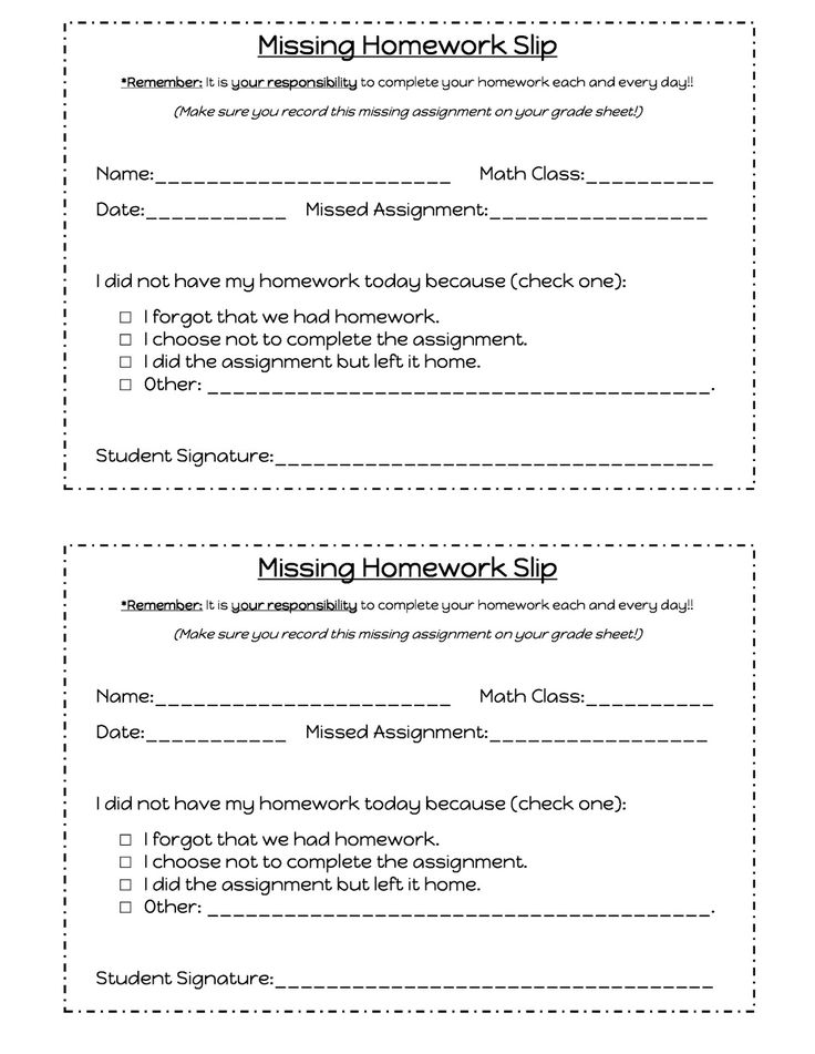 Best 25+ Missing homework ideas on Pinterest Homework turn in - assignment sheet template