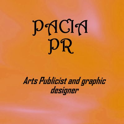 www.wow-a2z.com member 'Pacia PR'. Arts Publicist and graphic designer.