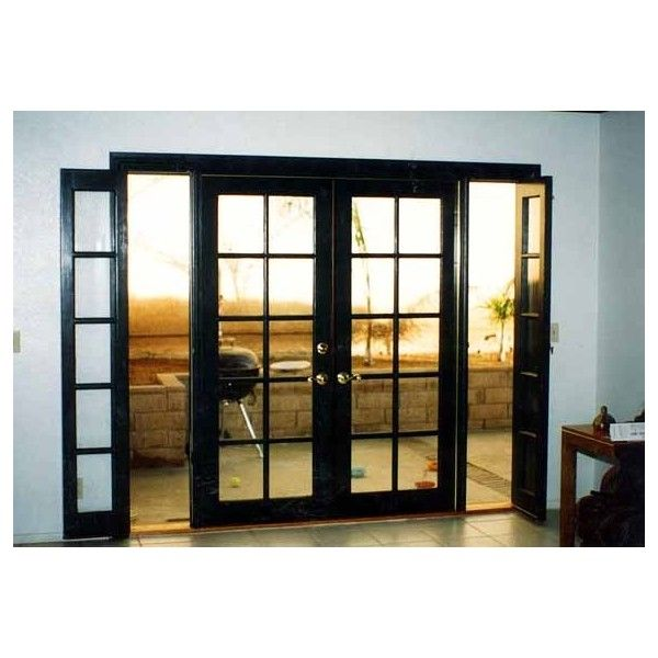 Black French Doors Patio 21 best exterior french doors images on pinterest | the doors