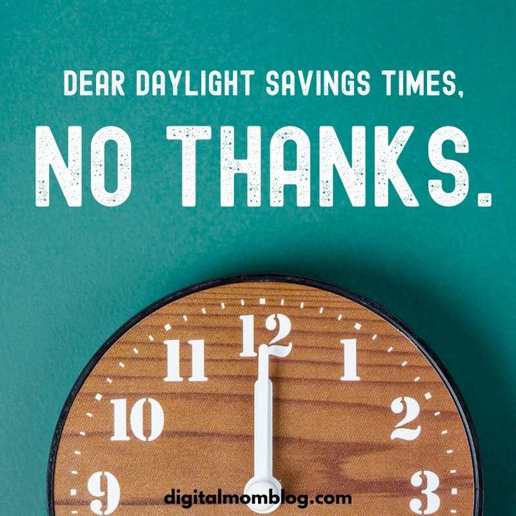 Daylight Savings Memes 2020 Funny Changing Time Images