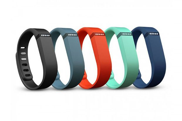 fitbit flex colors