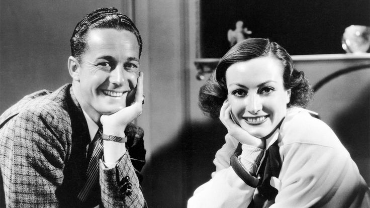 """Fact-Checking Feud: Joan Crawford's Rumored """"Stag Film"""" and Her Sellout Brother  On Sunday's episode, """"Hagsploitation,"""" Ryan Murphy investigated the scandalous rumor that dogged Crawford throughout her movie career."""