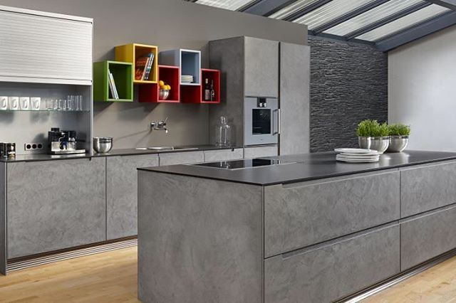 17 best images about egger kitchens on pinterest for Service void kitchen units