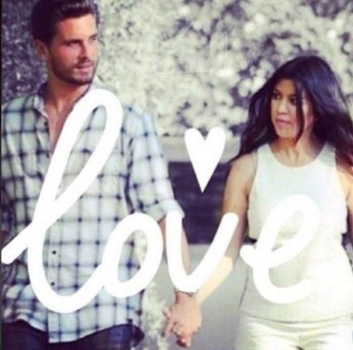 Scott Disick on NOT Marrying Kourtney Kardashian: If It Ain't Broke ...