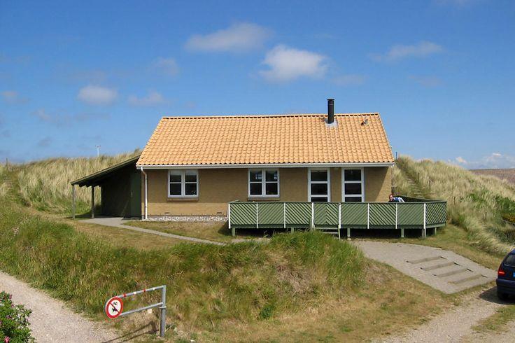 Sucht Ihr ein Last Minute Angebot mit tollem Ausblick? Dann könnte dieses Ferienhaus nah der Nordsee das Richtige sein: http://www.danwest.de/last-minute #Dänemark #LastMinute #Urlaub #Ferienhaus #Nordsee
