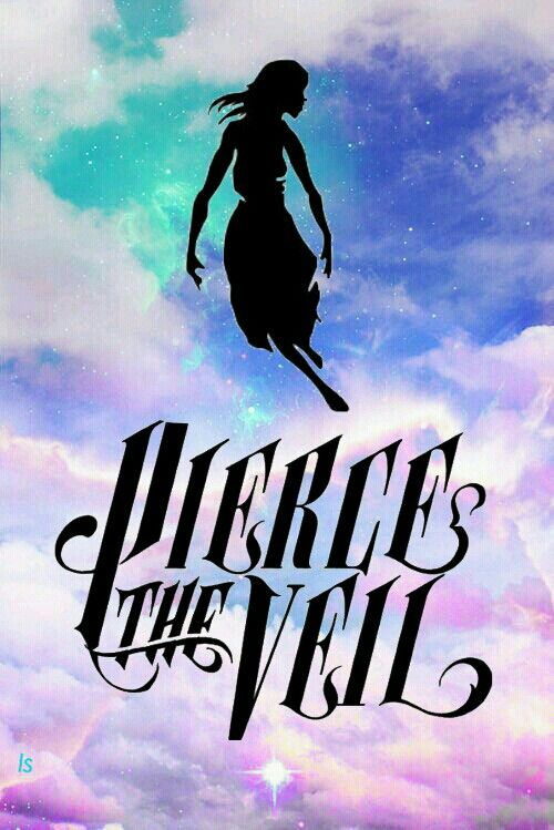 Pierce The Veil wallpaper by me!