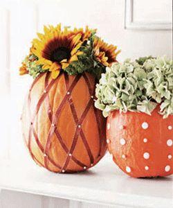 Google Image Result for http://www.design-decor-staging.com/blog/wp-content/uploads/2010/10/pumpkin-vase-fall-flowers-sunflower-bouquet-decoration.gif