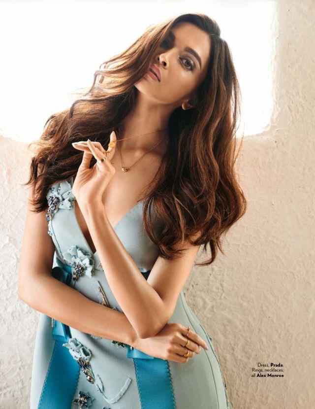 kamla ja dil tere bina naiyo lagda - ranveersinghs:   Deepika Padukone & Ranveer Singh...