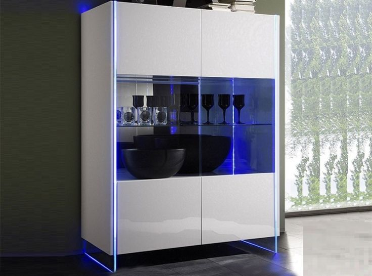 1000 images about lc mobili wall units tv stands - Mobili buffet moderni ...