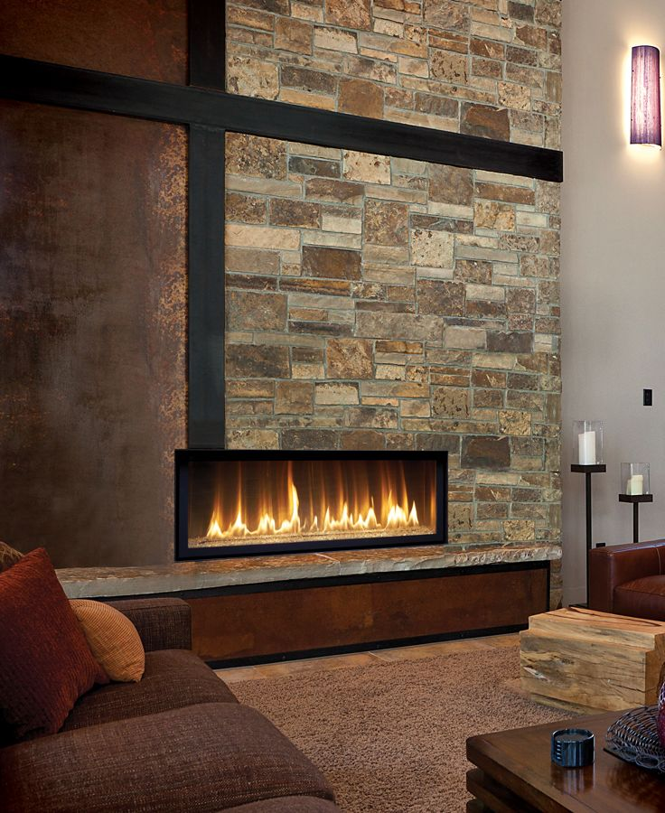 FPX 4415 HO GreenSmart Linear Gas Fireplace - Fireplaces - Seattle - Travis  Industries, Inc.