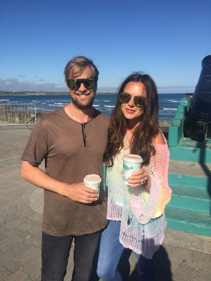 Kian Egan and Jodi Albert land brand new TV show as they pair up on the…
