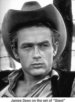 james dean ... 1955 - my obsession during the 1950s! Made a humongous scrapbook of him that sadly my dad discarded after I left for college.