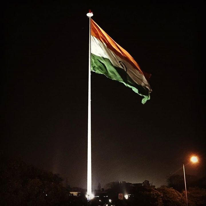 essay on tiranga